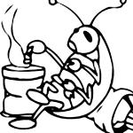 dibujo cucaracha5
